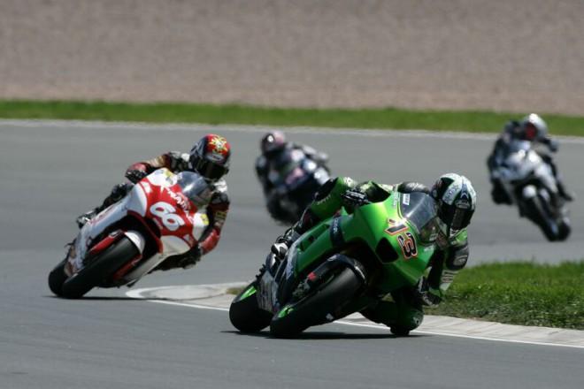 Ohlasy MotoGP na brnìnský závod (2)