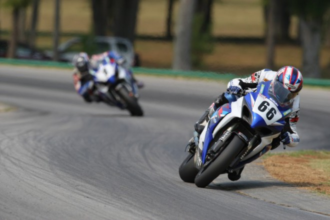 AMA U.S. Superbike – Virginia International Raceway
