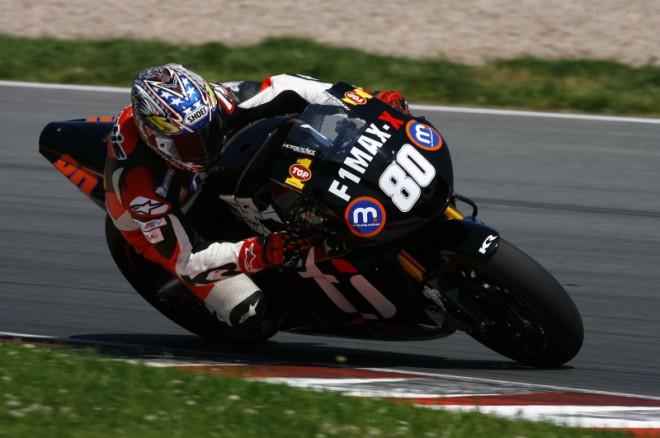 Ohlasy MotoGP na brnìnský závod (3)