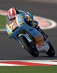 GP San Marina - 125 cc, zavod
