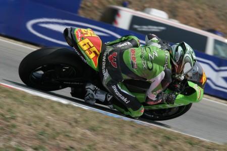 Lausitzring - sobota, kvalifikace STK 600 cc
