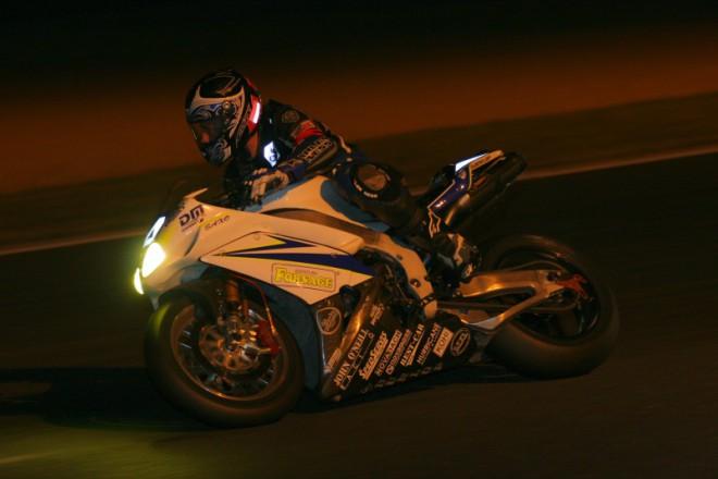 Maco Moto Racing po kvalifikace