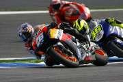 GP Portugalska - Estoril, MotoGP zavod