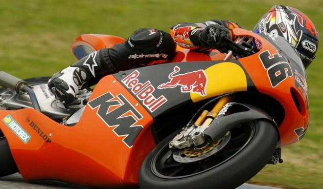 GP Motegi - 250 cc, QP1