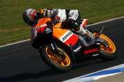 GP Motegi - 250 cc, QP