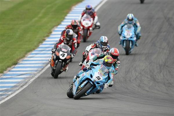 British Superbike – Donington Park