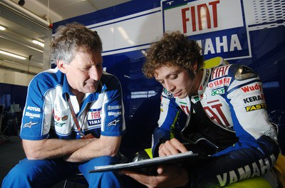 Motegi - test MotoGP