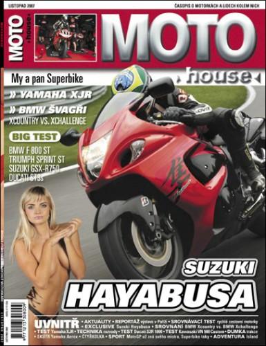 Motohouse 11/2007