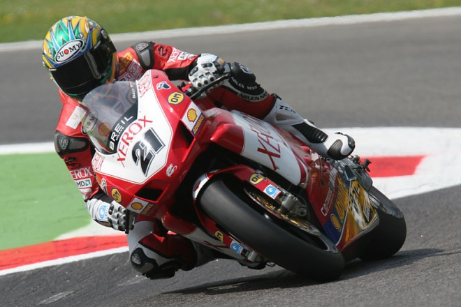 Troy Bayliss opìt ve skvìlé formì