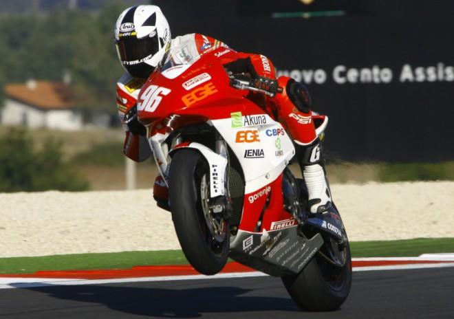 Tým MS Racing po Vallelunze
