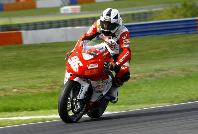 STK - Magny Cours - 1000 cc QP