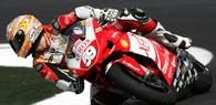 STK - Magny Cours - 1000 cc zavod