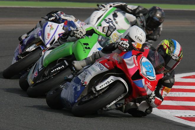 Na závìr sezóny dva body z Magny Cours