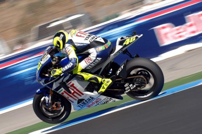 Rossi do konce sezóny s jasným cílem