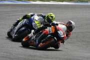 GP AUSTRALIE - QP MotoGP