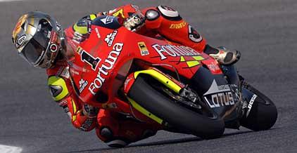 GP AUSTRALIE - zavod 250 cc