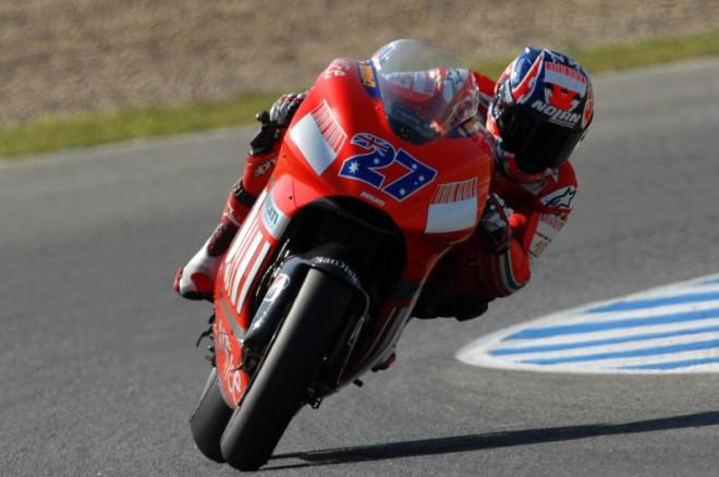 Jezdeck� ohlasy na z�vod MotoGP v Austr�lii (1)