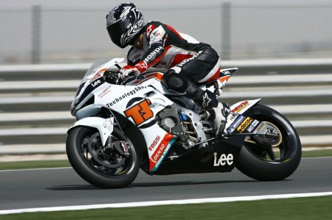 Jezdecké ohlasy na závod MotoGP v Austrálii (2)