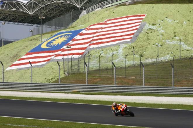 Statistiky t��dy 250 ccm p�ed GP Malajsie