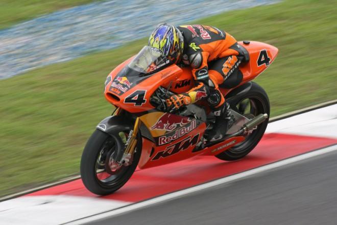 GP Malajsie 250 ccm