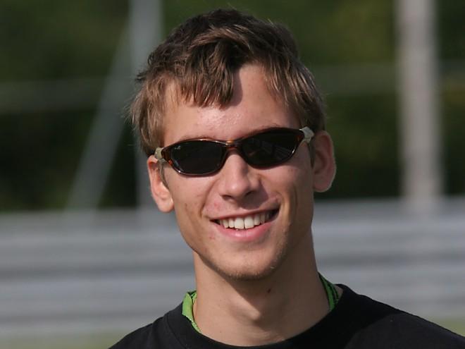 Ondøej Ježek bude testovat stroj MotoGP!