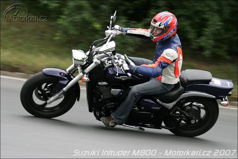 Suzuki Intruder M800 Suzuki Intruder M800