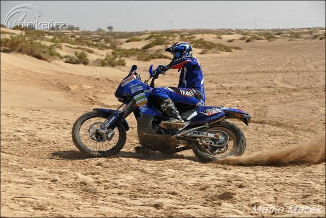 Pozvánka na pøedstavení èeských týmù Rallye Dakar