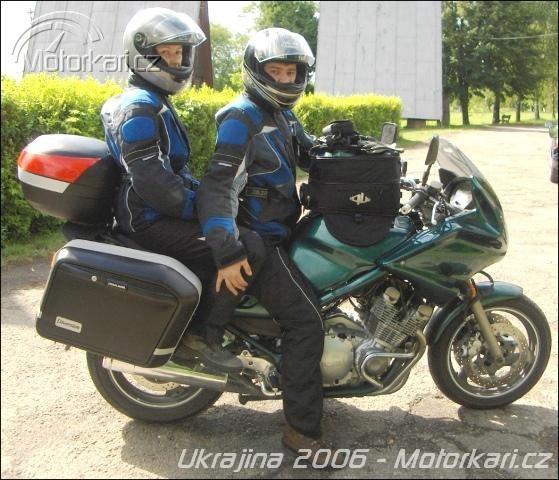 Ukrajina 2006