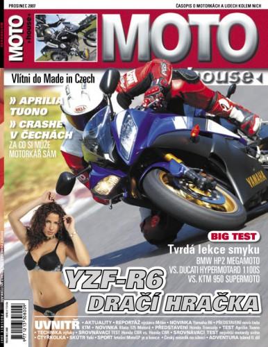 Motohouse 12/2007