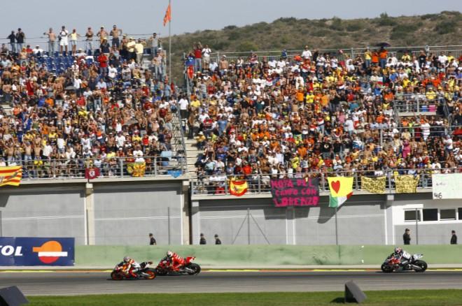 MotoGP dovrší první stovku