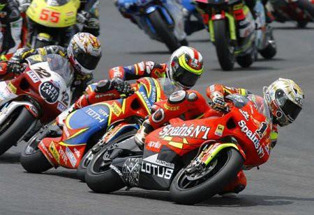 Grand Prix Valencie 250 - 1. kvalifikace