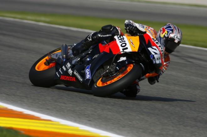 Grand Prix Valencie MotoGP - kvalifikace