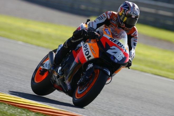 Grand Prix Valencie MotoGP