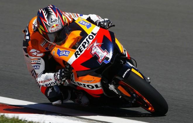 Testy MotoGP - Valencia (1)