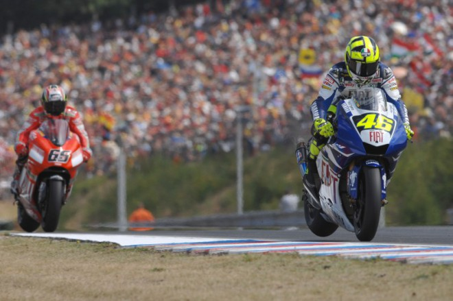 Týmy a jezdci MotoGP 2008