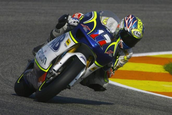 Testy 125 a 250 - Jerez 2007 (2)