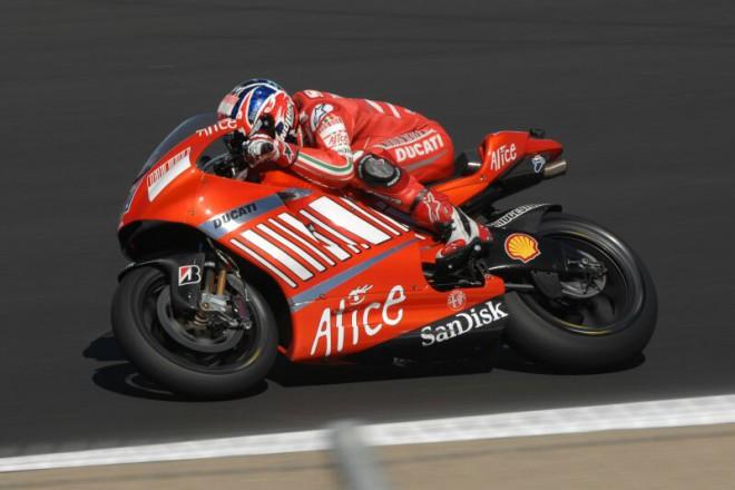 Seznam jezdcù MotoGP pro test v Jerezu