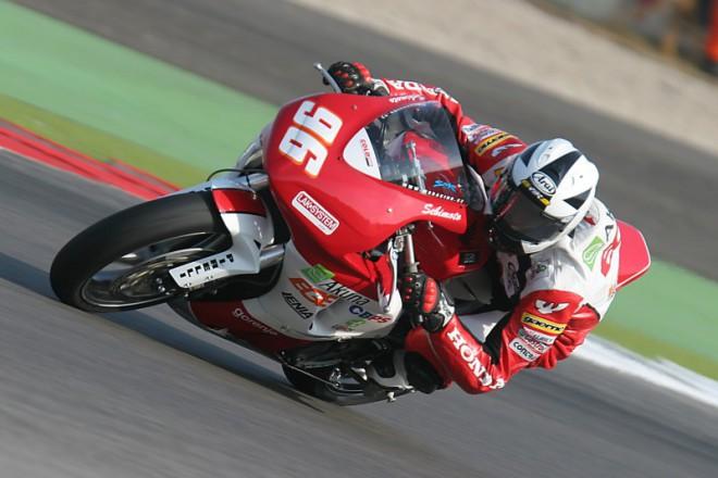 T�m MS Racing v roce 2007