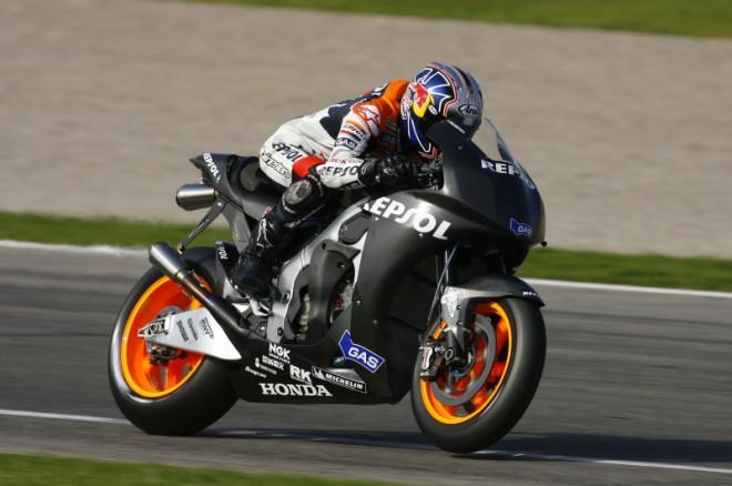 Testy MotoGP Jerez 2007 (2)