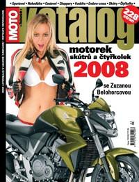 Motohouse katalog 2008