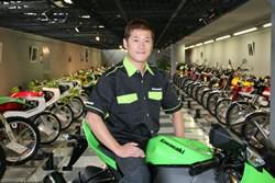 Makoto Tamada pojede WSBK