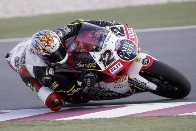 Grand Prix 250 ccm 2008