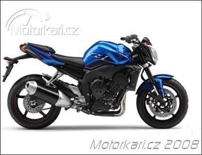 Yamaha FZ150 pro Asii