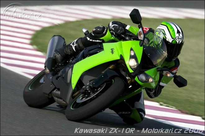 Japonské litrové supersporty