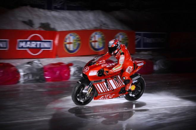 Ducati s novým sponzorem