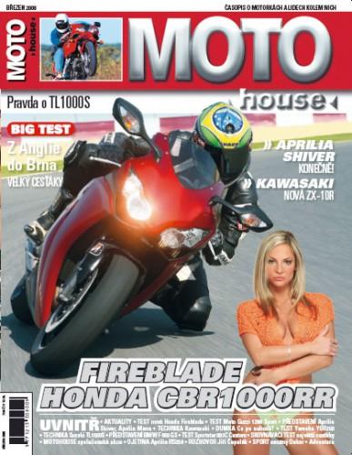 Motohouse 3/2008