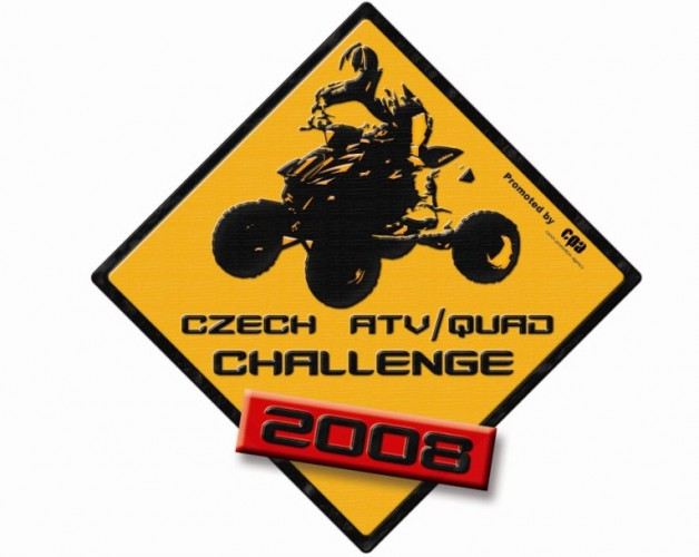 Czech ATV/QUAD Challenge 2008