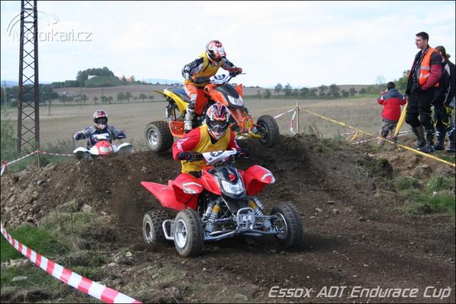 ESSOX ADT ENDURANCE CUP - pozvánka na 1. závod