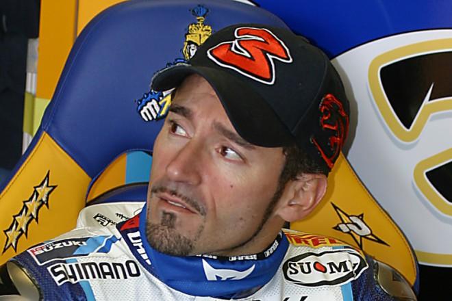 Max Biaggi pokoøil Corserùv rekord