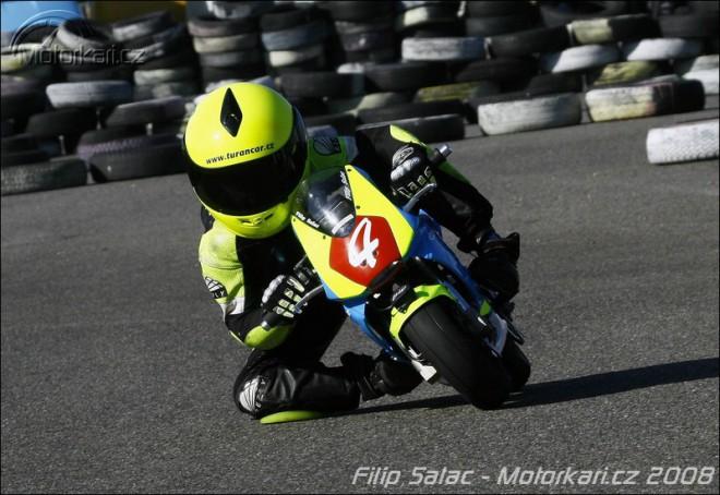 Malý velký talent Filip Salaè